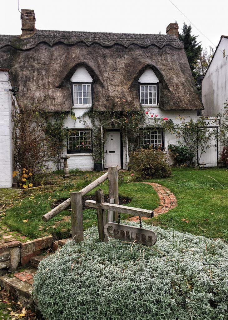 Un week-end fuori Londra: Cambridge, Lavenham e dintorni