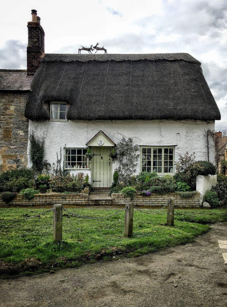 A spasso per la campagna inglese  (Shropshire e dintorni)