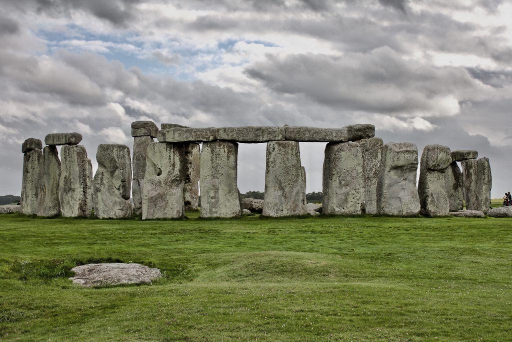 Stonehenge è una delle attrazioni più visitate d'Inghilterra