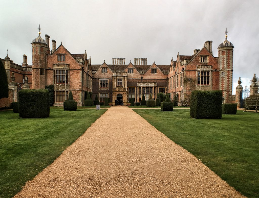 Cosa visitare nelle Cotswolds: Charlecote Park, un'elegante residenza elisabettiana