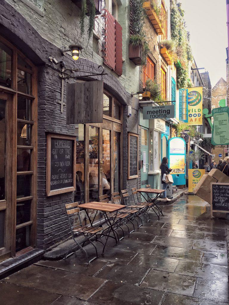 Scoprire Londra: le strade più belle della capitale inglese