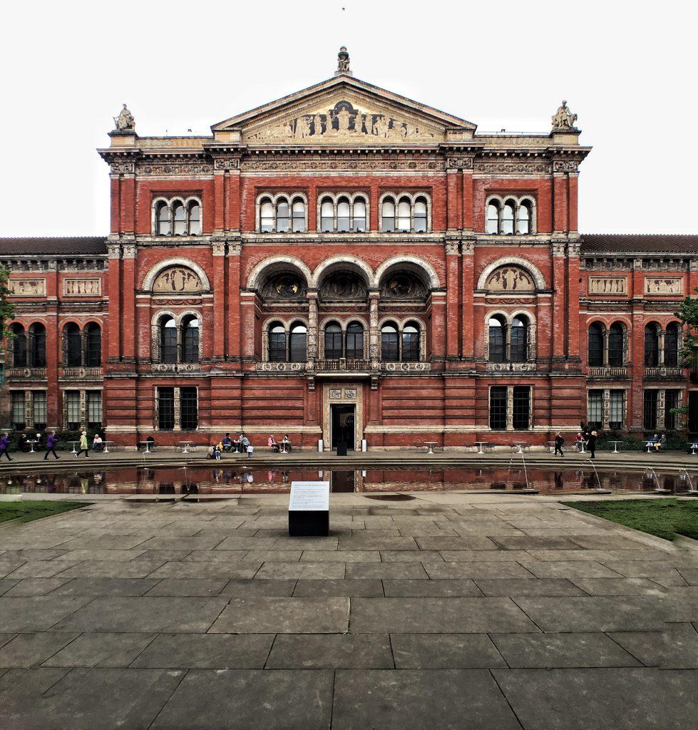 V&A museum di Londra