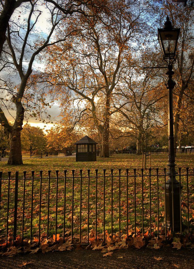 Hyde Park è forse il più famoso tra i parchi di Londra