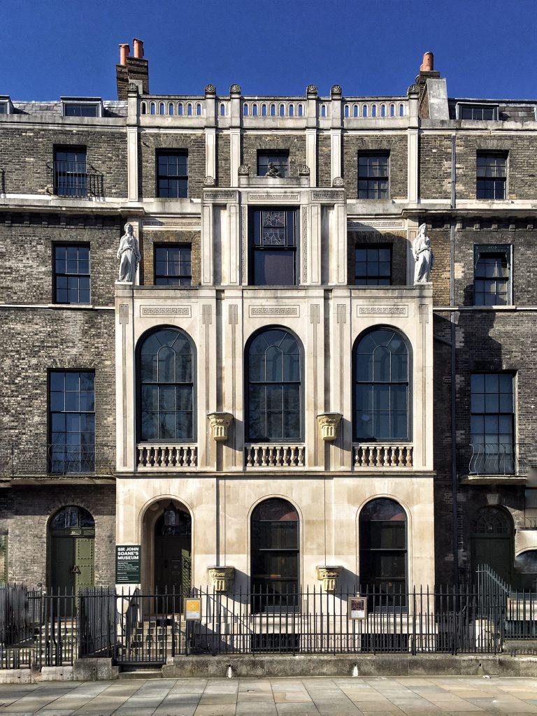 Sir Soane Museum