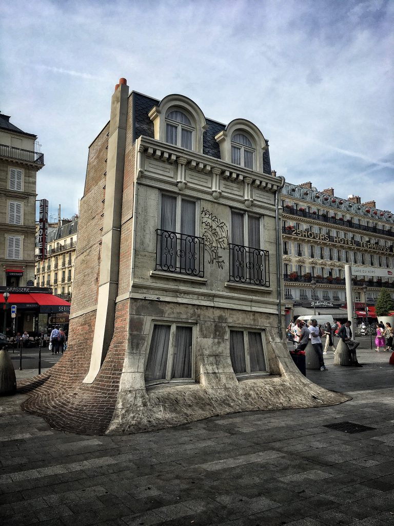 Parigi insolita: la Maison Fond