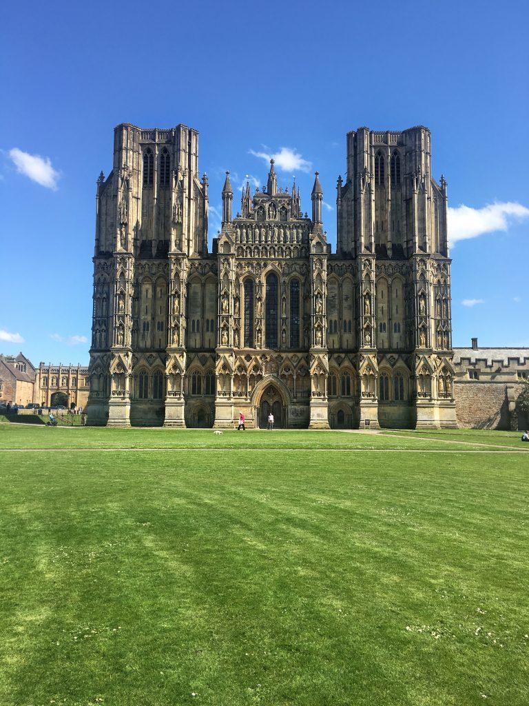 Cattedrale di Wells
