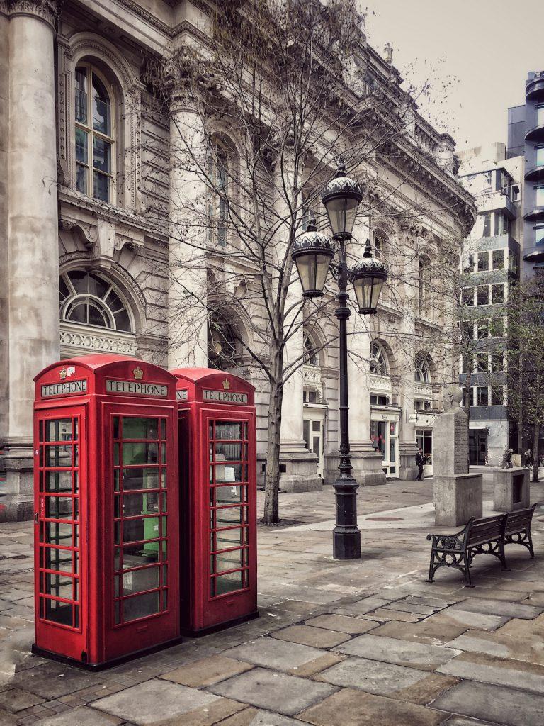 Londra in Inverno: 10 suggerimenti ed idee