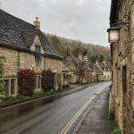 Villaggi inglesi: le strade più belle d'Inghilterra