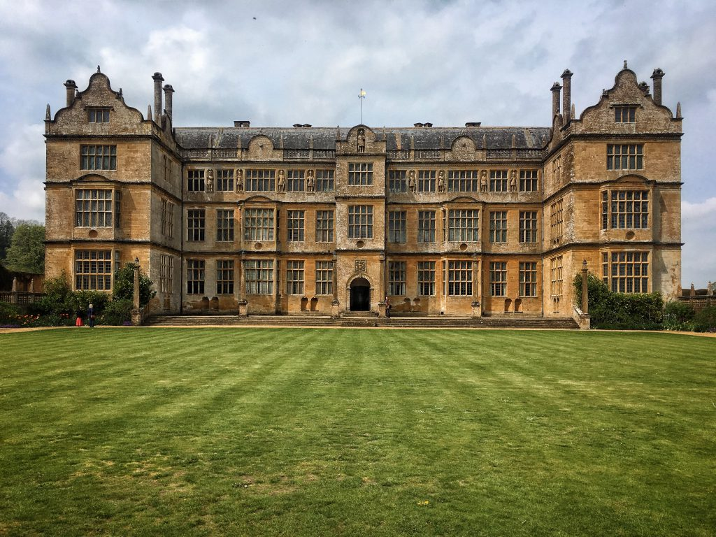 Montacute House è una delle più affascinanti residenze di campagna inglesi.