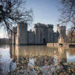 Le più romantiche rovine della Gran Bretagna