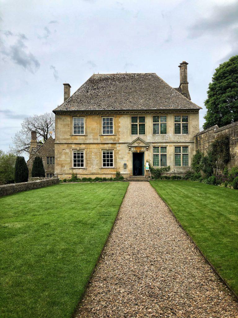Snowshill Manor (esterni)