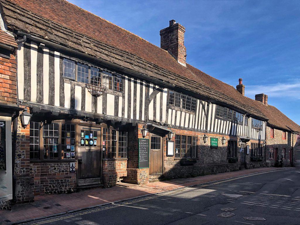 Alfrinston, un incantevole villaggio inglese tutto da scoprire