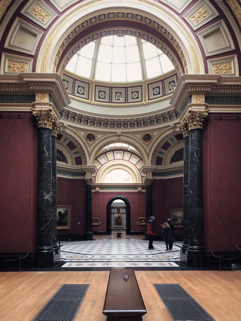 National Gallery, Londra